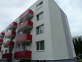 10. Nové závesné balkóny