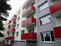 6. Nové závesné balkóny